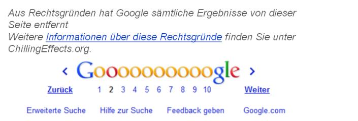 google-not